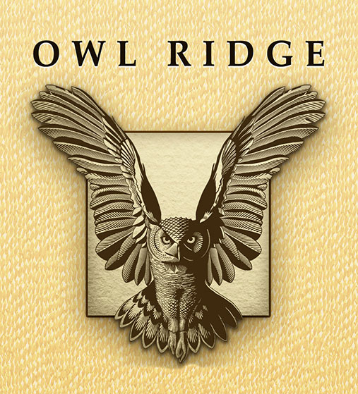 Owl Ridge 2017 Napa Valley Chardonnay